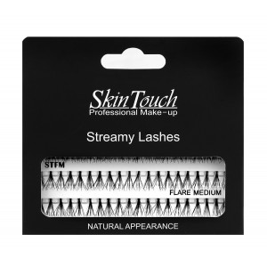 Flare Short Lashes