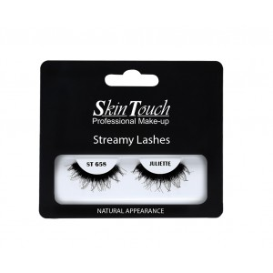 Juliette Strip lashes