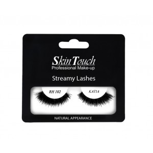 Katia strip Lashes