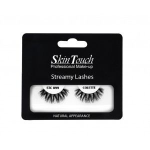 Collete strip Lashes