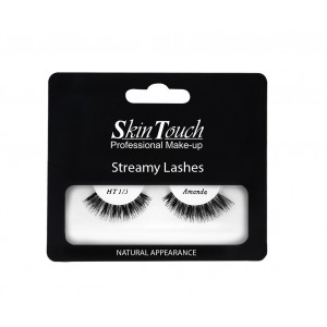 Amanda strip Lashes