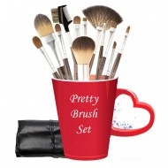 Pretty Brush Set