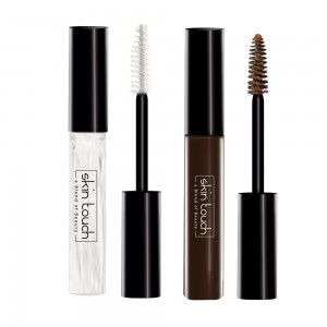 Eyebrow Duo Mascara
