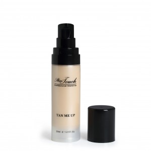 Tan Me Up Liquid Foundation